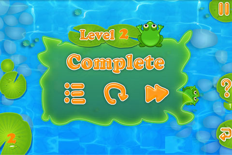池塘青蛙下载_池塘青蛙安卓版下载
