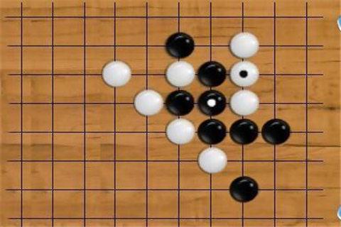 趣味五子棋下载_趣味五子棋安卓版下载